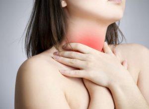 Điều trị chứng ợ nóng khi mang thai