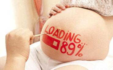 Những điều mẹ bầu nên biết trước ngày sinh