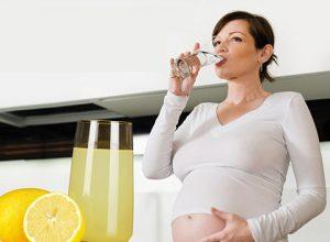 8 loại thức uống cực tốt cho mẹ bầu