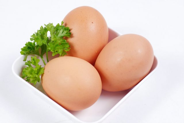 Mạch bạn những loại thực phẩm giúp dễ thụ thai