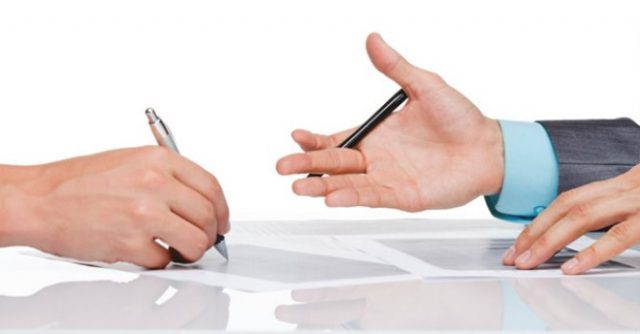 Chia sẻ kinh nghiệm khi ký kết hợp đồng cho thuê nhà ở chung cư