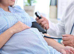 Tiền sản giật – Mối nguy hiểm hàng đầu của các mẹ bầu