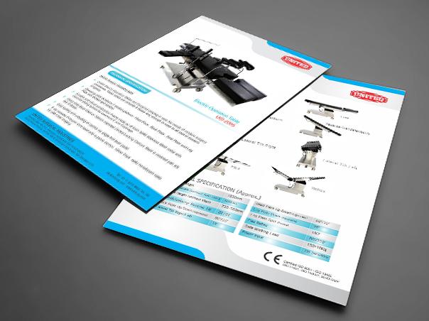 Hướng dẫn in ấn brochure chuyên nghiệp