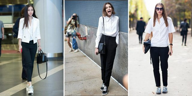 Những Tips mặc trang phục công sở đúng quy chuẩn