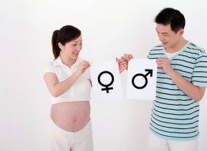 Tiết lộ thời điểm sinh con trai theo ý muốn chuẩn nhất