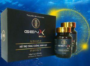 Hướng dẫn cách dùng Gen X Gold cụ thể và chi tiết nhất