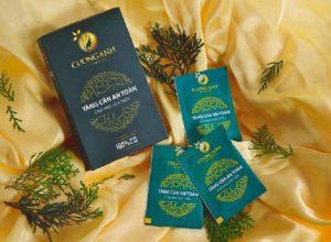 Cư dân mạng bốt phốt trà tăng cân Cường Anh