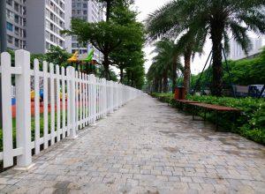Hàng rào ngoài trời có thực sự tốt không?