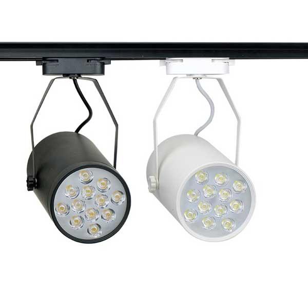 Những điều bạn cần biết về đèn led thanh ray