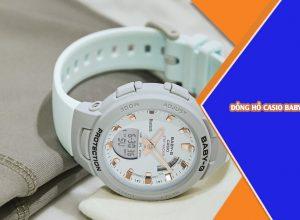 Có nên mua đồng hồ Baby-G hàng xách tay?