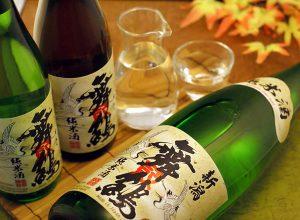 Vì sao giá rượu sake đắt hơn các loại rượu Nhật khác.