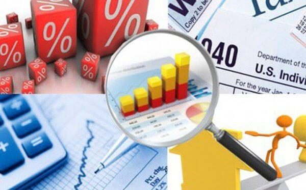 Cách tính thuế thu nhập doanh nghiệp tạm tính quý