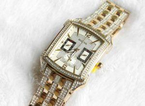 Top 7 mẫu đồng hồ nữ giá rẻ dưới 200k khiến bạn phải kinh ngạc