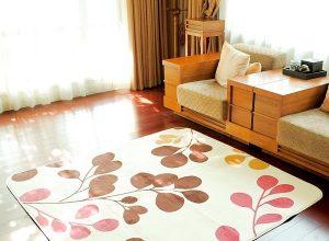Sàn gỗ công nghiệp giá rẻ vật liệu hoàn thiện và trang trí lý tưởng cho người dân có thu nhập trung bình tại Hà Nội